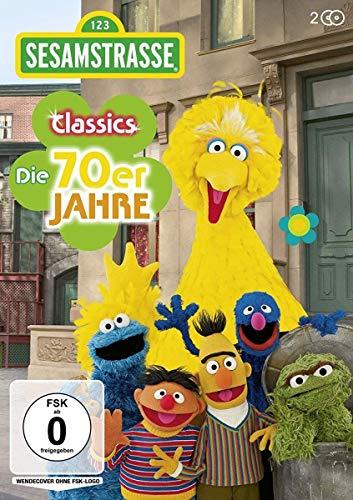 Classics: Die 70er Jahre (2 DVDs)