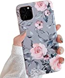 ZTUOK Compatible with iPhone 11 Pro Max Case for Girls,