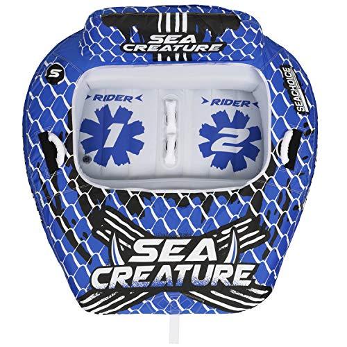 Seachoice 86903 Sea-Creature Towable Tube review