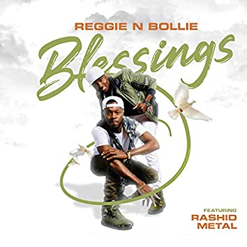 Blessings (feat. Rashid Metal)