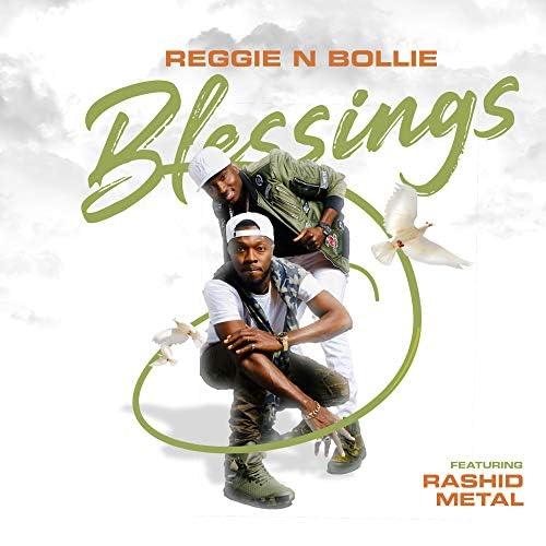 Reggie 'N' Bollie feat. Rashid Metal