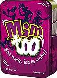 Mimtoo - Asmodee - Jeu de société - Jeu d'ambiance - Jeu de mimes