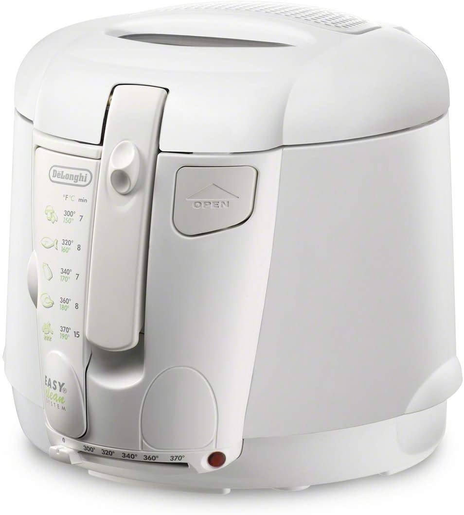 DeLonghi D677UX 2-1 5-Pound-Capacity Cheap mail order specialty store Deep Fryer cheap