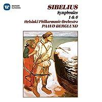 Sibelius: Symphony No. 1 & No. 6 by Paavo Berglund (2015-05-27)