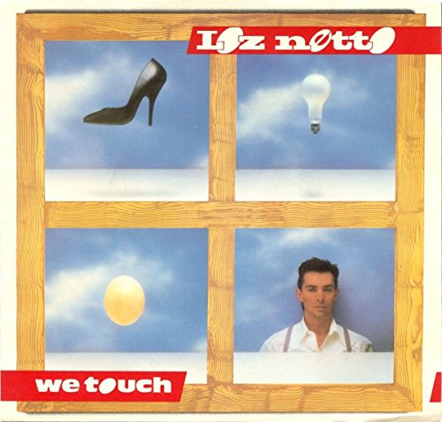 Loz Netto - We Touch - Atlantic