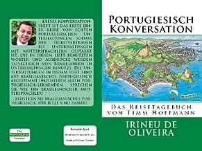 Portugiesisch Konversation (Portuguese Edition)