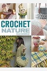 Crochet nature Broché
