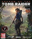 Shadow of the Tomb Raider: Definitive Edition | Código Steam para PC