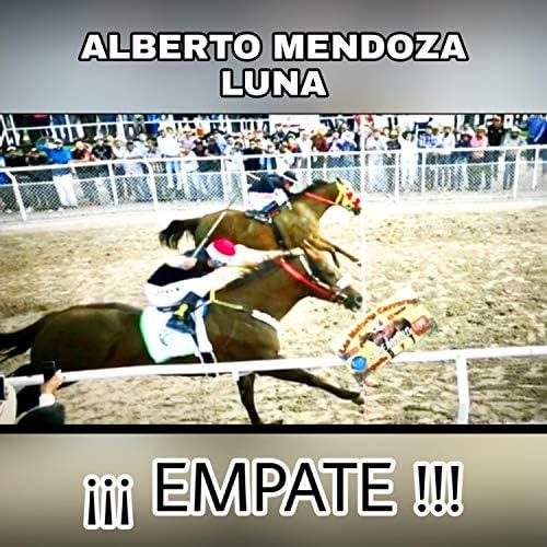 Jose Alberto Mendoza Luna