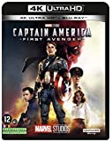 Captain America : The First Avenger [4K Ultra HD + Blu-ray]