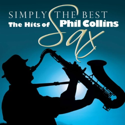 Sussudio (In the Style of Phil Collins)
