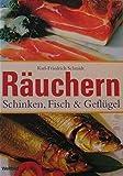 Räuchern: Schinken, Fisch & Geflügel