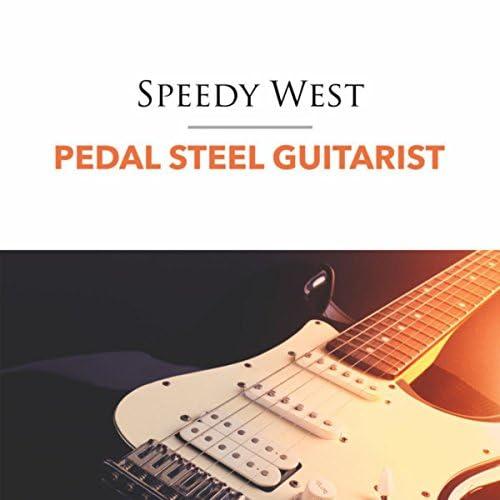 Speedy West
