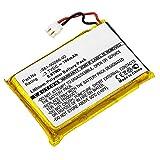 subtel Batterie Premium Compatible avec Garmin Forerunner 225 Forerunner 235 Forerunner 630...
