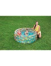 حوض سباحة 3 طبقات للاطفال، 51048