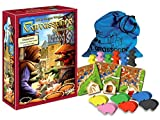Carcassonne Traders & Builders Board Game EXPANSION 2 | Family Board Game | Board Game for Adults and Family | Strategy Board Game | Medieval Adventure Board Game | 2-6 Players | Made by Z-Man Games