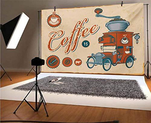 ▶ Molinillo De Cafe Antiguo Historia
