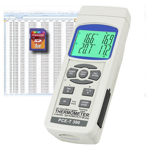 pt100 thermometer
