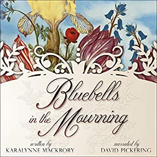 Bluebells in the Mourning cover art