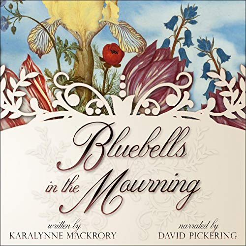 Bluebells in the Mourning audiobook cover art