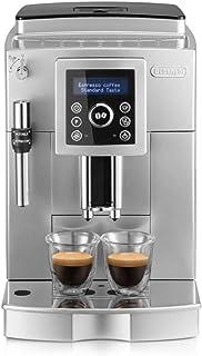 De'longhi ECAM 23.420.SB - Cafetera Superautomática 15 Bares de Presión, Espresso y Cappuccino, Depósito de Agua Extraíble...