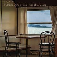 SERGIO, GAGGIOTTI - PICCOLO POSSIBILARIO DEL NECESSIBILE (1 CD)