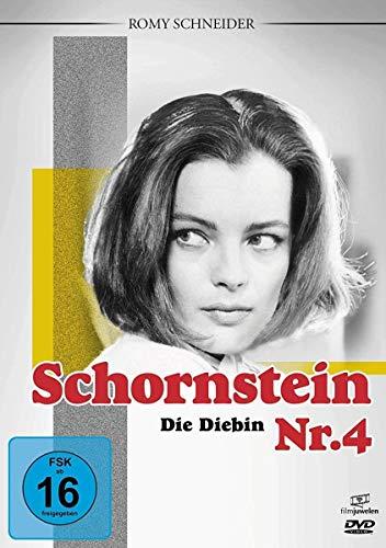 Schornstein Nr. 4 - Die Diebin