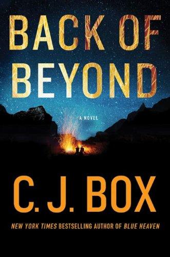 Back of Beyond: A Novel (Cody Hoyt Book 1)