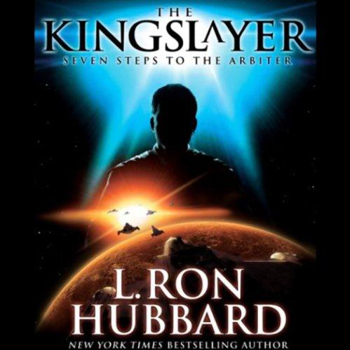 The Kingslayer cover art