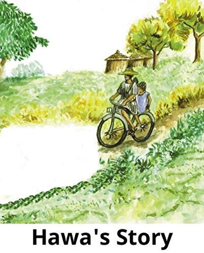 Hawa's Story: Children's Fun Picture Book (English Edition)