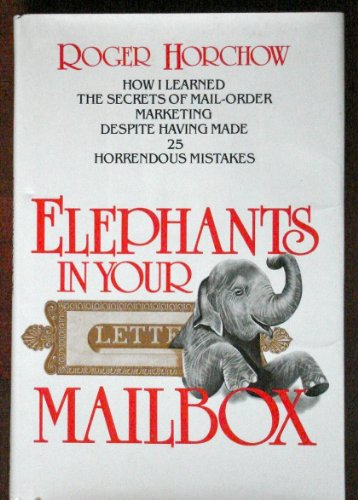 Elephants in Your Mailbox