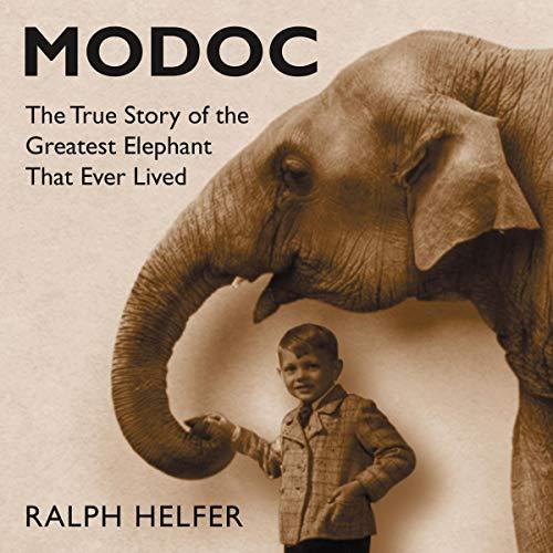 Modoc cover art