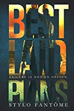 Best Laid Plans (The Mercenaries Book 1)