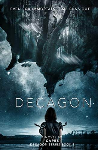Decagon by Capes