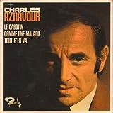 Le Cabotin + 2 - 7' vinyl record