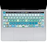 SANFORIN Silicone Keyboard Cover...