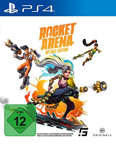 ROCKET ARENA - MYTHIC EDITION - [Playstation 4]