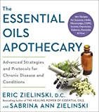 The Essential Oils Apothecary: Advanced Strategies and Protocols for Chronic Disease and Conditions