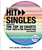 The Complete Book of Hit Singles: Top 20 Charts from 1954 to the Present Day