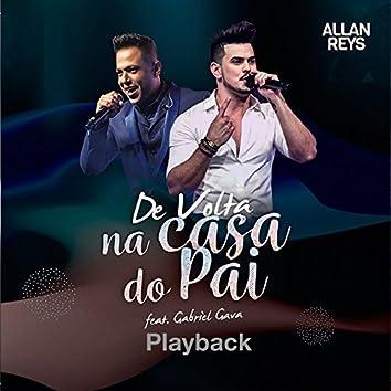 De Volta Na Casa do Pai (Playback)