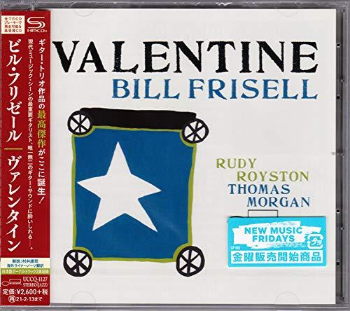 Valentine (SHM-CD)