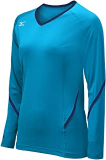 Mizuno Women's Techno Generation Long Sleeve Jersey