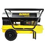 DeWalt DXH135HD Forced Air Kerosene Heater