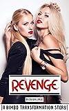 Revenge: a Magical Feminization and Bimbofication Story