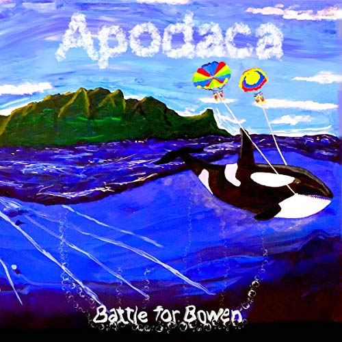Apodaca: Battle for Bowen                   By:                                                                                                                                 Rodger Beals                               Narrated by:                                                                                                                                 Cam Beals                      Length: 1 hr and 40 mins     Not rated yet     Overall 0.0