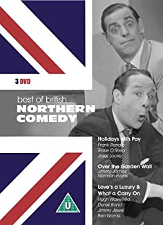 Best Of British Northern Comedy