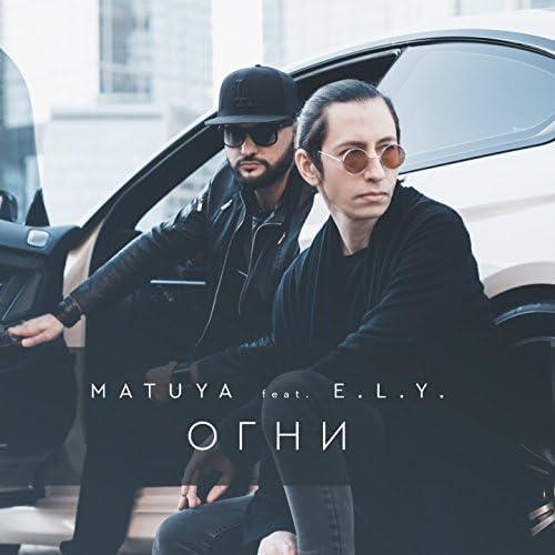 Matuya feat. E.L.Y.