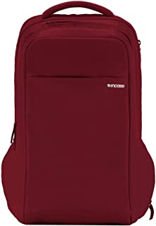 Incase Icon Backpack - Nylon Red