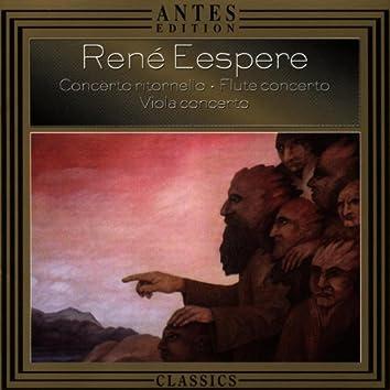René Eespere: Concerto Ritornello