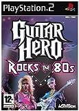 Guitar Hero: Rock the 80s (PS2) [Importación inglesa]
